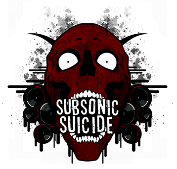Subsonic Suicide Logo